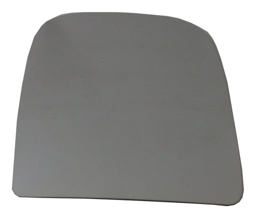 Iveco Daily Mk.4 3/2006-9/2014 Non-Heated Convex Upper Mirror Glass Drivers Side O/S
