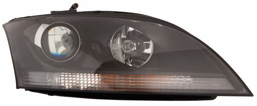 Audi TT Mk2 8J Convertible 9/2006-12/2011 Headlight Headlamp Drivers Side O/S