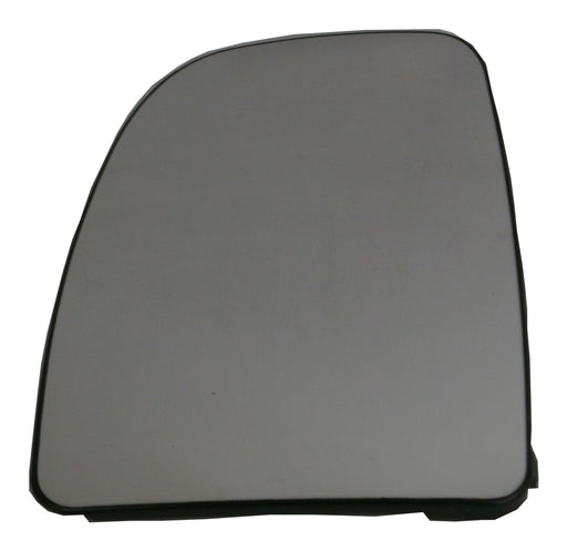 Peugeot Boxer Mk.2 2006-9/2014 Non-Heated Convex Upper Mirror Glass Passengers Side N/S