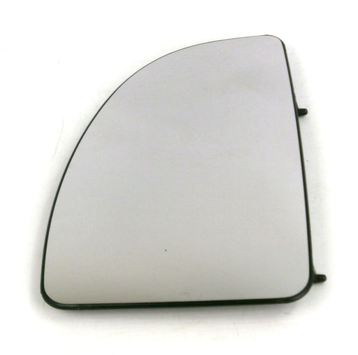 Fiat Ducato Mk.2 1998-2002 Heated Convex Upper Mirror Glass Passengers Side N/S