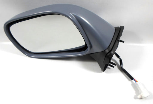 Vauxhall Agila Mk1 2000-6/2008 Electric Wing Mirror Primed Passenger Side N/S