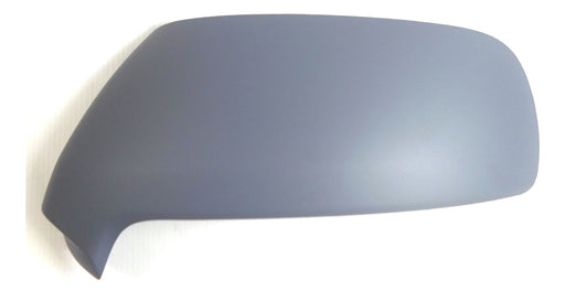 Peugeot 5008 Mk.1 2010-5/2018 Primed Wing Mirror Cover Passenger Side N/S