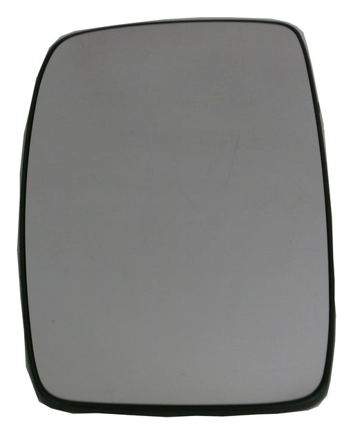 Citroen Dispatch Mk.2 2007-12/2016 Heated Convex Mirror Glass Passengers Side N/S