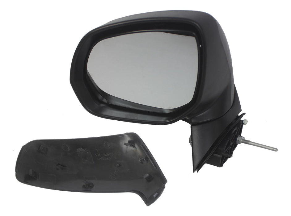 Electric Wing Mirror Heated Indicator Primed Passenger Side Peugeot 5008 2010