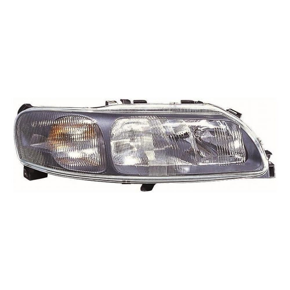 Volvo XC70 Mk1 Estate 2002-5/2005 Headlight Headlamp Drivers Side O/S
