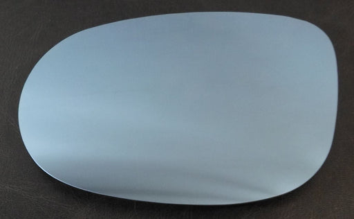 Fiat Croma Mk.2 2007-2014 Heated Convex Blue Tinted Mirror Glass Passengers Side N/S