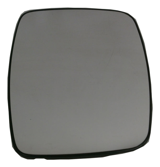 Mercedes Benz V Class (W638) 1996-2/2004 Heated Convex Mirror Glass Drivers Side O/S