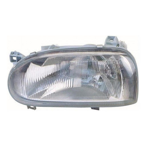 Volkswagen Golf Mk3 Hatchback 1992-1998 Headlight Headlamp Passenger Side N/S