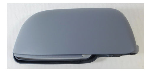 Volkswagen Polo Mk.4 2/2002-7/2005 Primed Wing Mirror Cover Driver Side O/S
