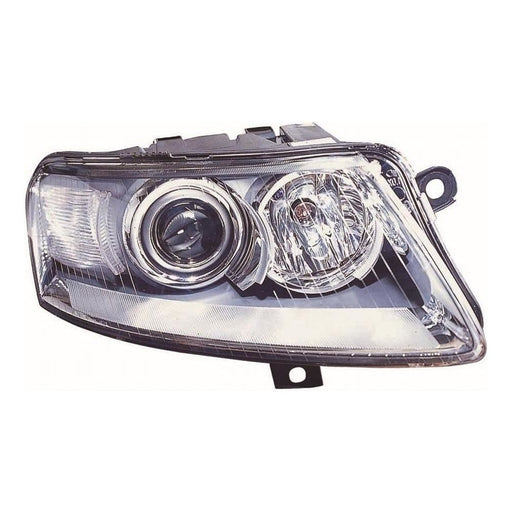 Audi A6 Mk2 C6 (4F) Saloon 6/2004-2008 Xenon Headlight Headlamp Drivers Side O/S