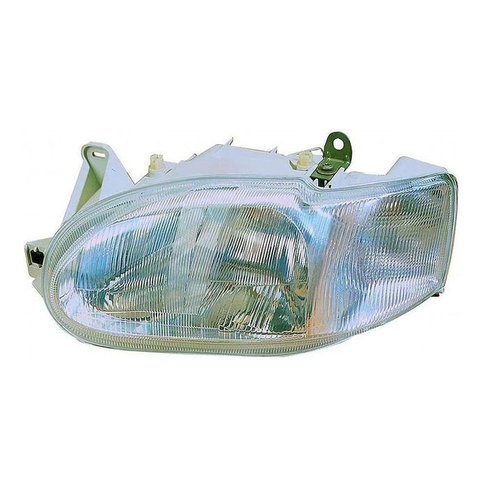Ford Escort Mk7 Hatch 1995-1999 Inc Van Headlight Headlamp Passenger Side N/S