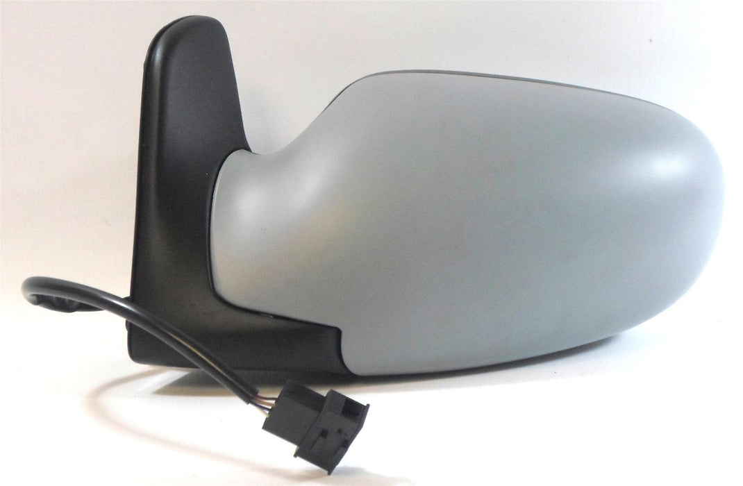 LTI TX4 2006-2010 Electric Wing Door Mirror Heated Primed Passenger Side N/S