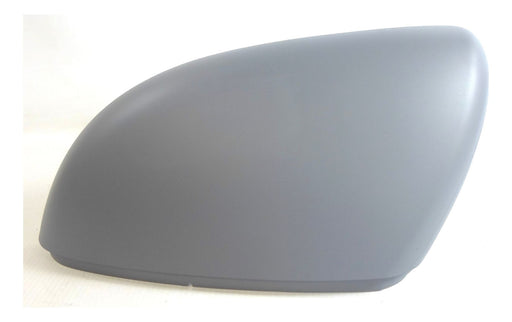 Volkswagen Golf Plus Mk6 4/2009-2014 Primed Wing Mirror Cover Passenger Side N/S