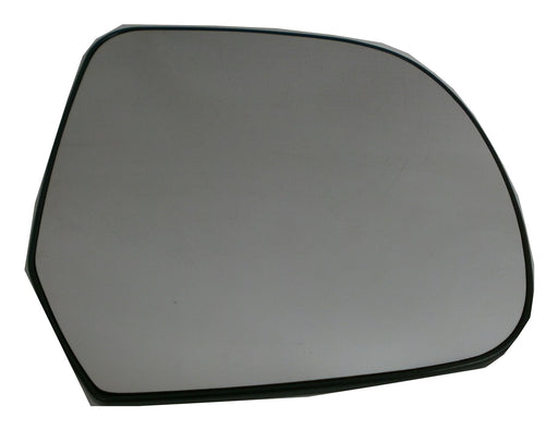 Nissan Micra Mk.4 (K13) 2012-12/2014 Non-Heated Convex Mirror Glass Drivers Side O/S
