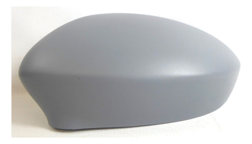 Fiat Punto Mk.3 Inc Van 2012-2019 Primed Wing Mirror Cover Passenger Side N/S