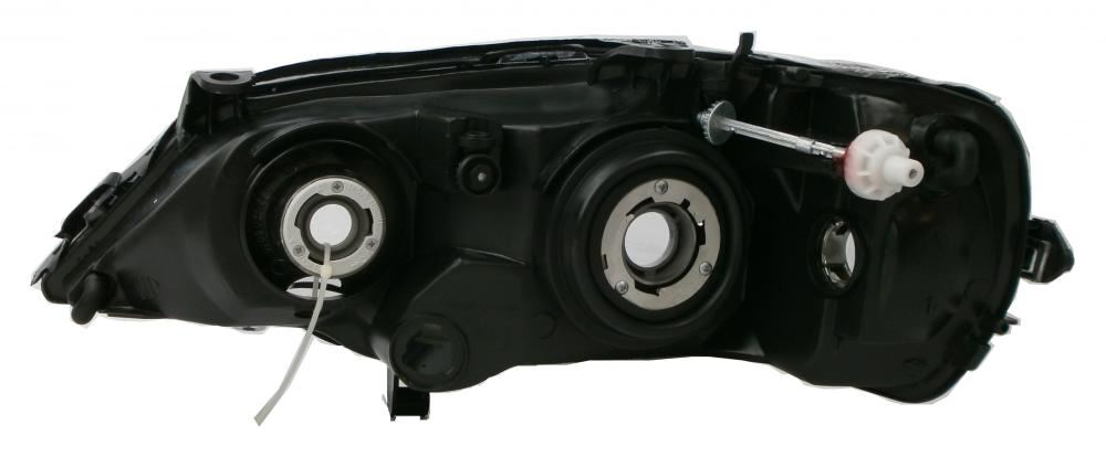 Vauxhall Astra G Mk4 Coupe 1998-2005 Headlight Headlamp Drivers Side O/S
