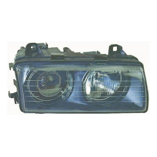 BMW 3 Series E36 2 Door Coupe 1994-2000 Headlight Headlamp Drivers Side O/S