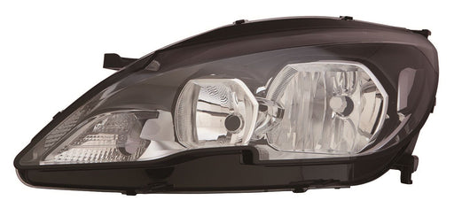 Peugeot 308 Mk2 Hatchback 11/2013+ Headlight Headlamp Passenger Side N/S
