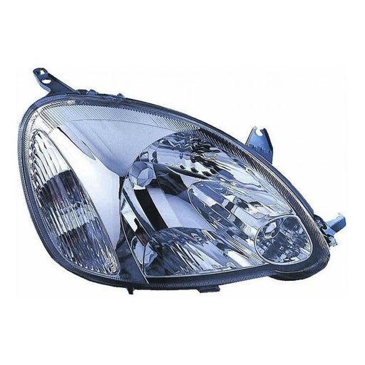 Toyota Yaris Mk1 Hatchback 5/2003-2005 Headlight Headlamp Drivers Side O/S