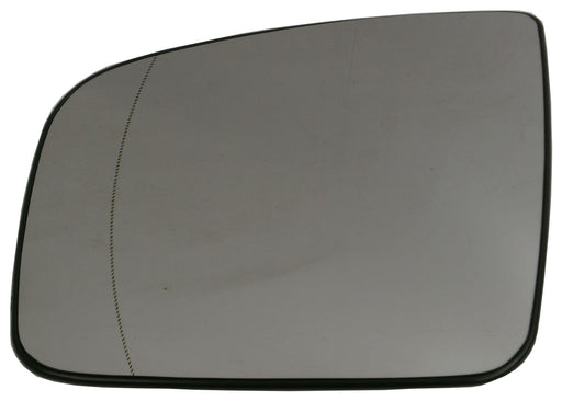 Mercedes Vito W639 10/2010-5/2015 Heated Wing Mirror Glass Passengers Side N/S