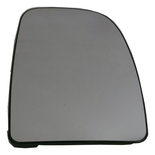 Peugeot Boxer Mk.2 2006-9/2014 Non-Heated Convex Upper Mirror Glass Drivers Side O/S