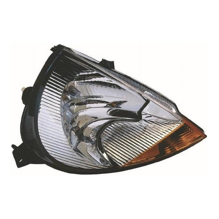 Ford Ka Mk1 Hatchback 1996-3/2009 Headlight Headlamp Drivers Side O/S