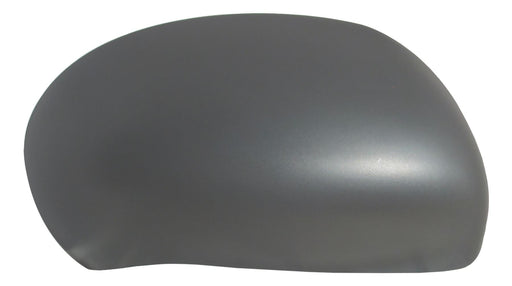 Nissan Juke (F15) 2010-10/2014 Paintable Black Wing Mirror Cover Driver Side O/S