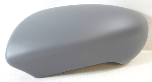 Nissan Qashqai Mk1 J10 Incl +2 2007-6/2014 Primed Wing Mirror Cover Passenger Side N/S