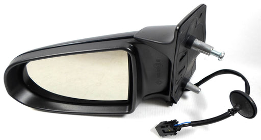 Vauxhall Zafira Mk.1 1999-2005 Electric Wing Mirror Black Passenger Side N/S
