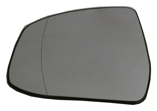 Ford Mondeo Mk.4 3/2008-6/2011 Heated Aspherical Mirror Glass Passengers Side N/S
