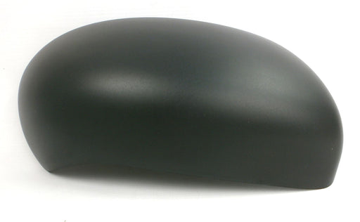 Nissan Juke (F15) 2010-10/2014 Black Textured Wing Mirror Cover Driver Side O/S