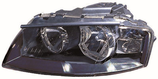 Audi A3 Mk2 8P Hatchback 3/2003-7/2008 Headlight Headlamp Passenger Side N/S
