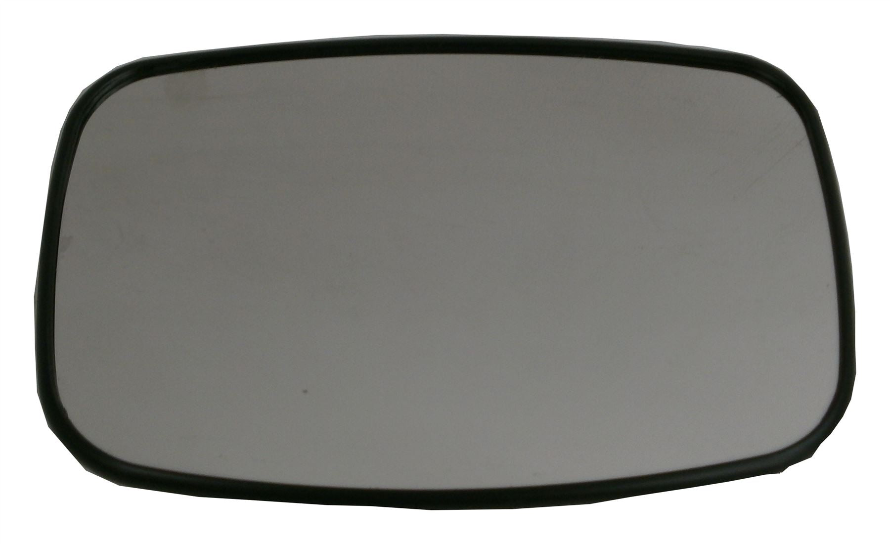 Ford Fiesta Mk.5 1995-2001 Non-Heated Convex Mirror Glass Drivers Side O/S