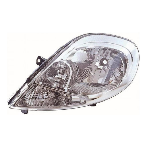Renault Trafic Mk3 Van 9/2006-2014 Headlight Clear Indicator Passenger Side N/S