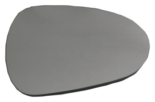 Seat Ibiza Mk.5 2009-2013 Heated Convex Mirror Glass Drivers Side O/S