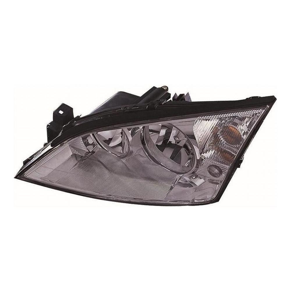 Ford Mondeo Mk3 Saloon 2000-8/2007 Headlight Headlamp Passenger Side N/S