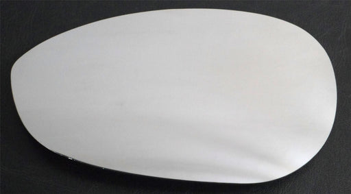 Abarth 500, 595 & 695 2/2015+ Heated Convex Mirror Glass Passengers Side N/S