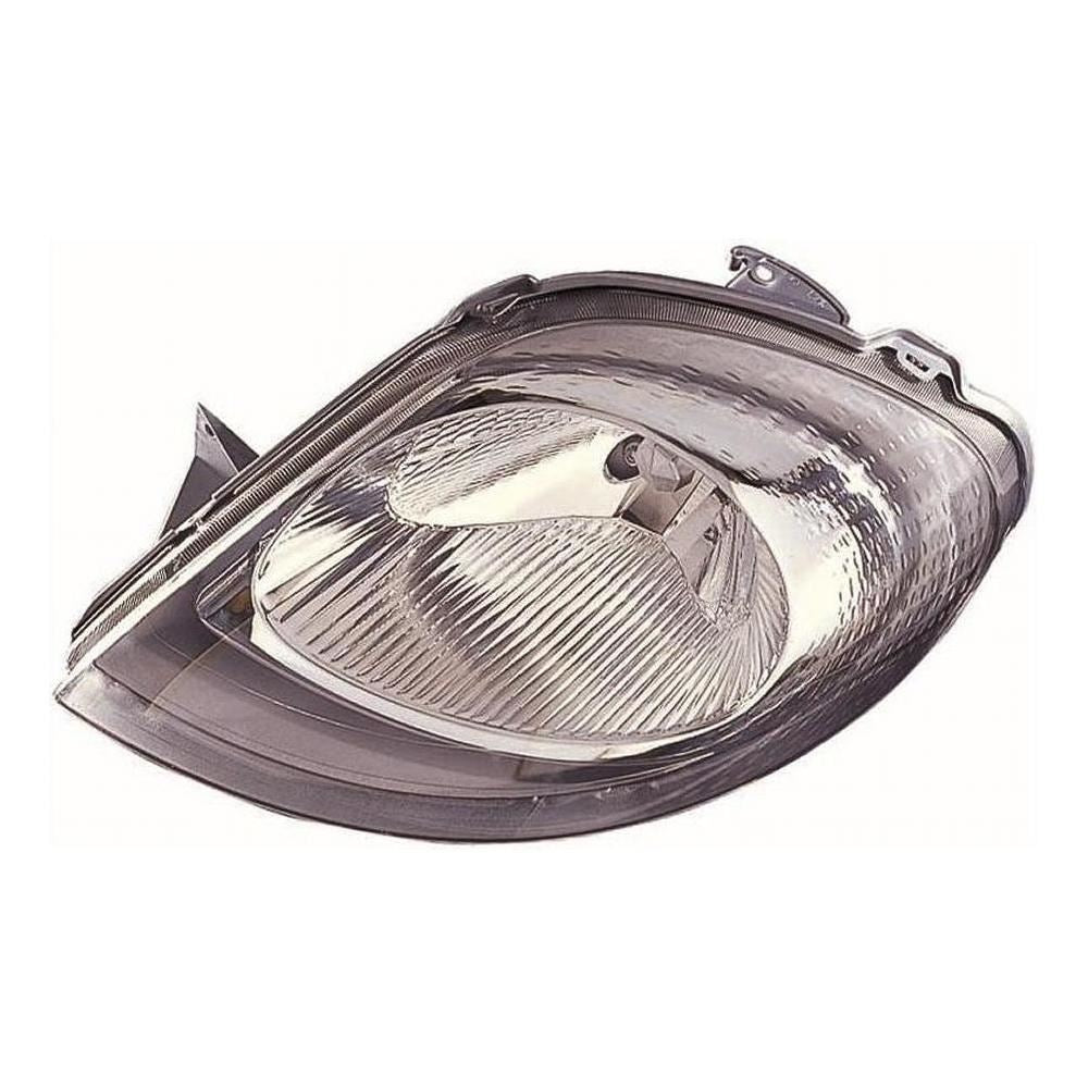 Vauxhall Vivaro Mk1 Van 2001-2006 Headlight Headlamp Passenger Side N/S