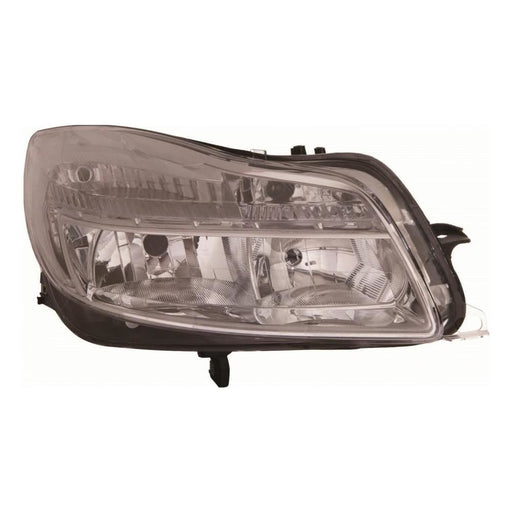 Vauxhall Insignia Estate 2008-2013 Excl VXR Headlight Headlamp Drivers Side O/S
