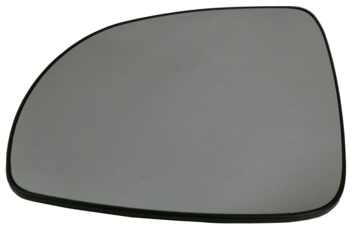Kia Picanto Mk.1 7/2007-9/2011 Non-Heated Convex Mirror Glass Passengers Side N/S