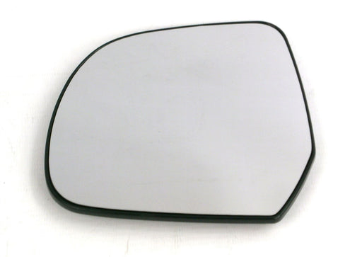 Nissan Micra Mk.4 (K13) 2012-12/2014 Heated Convex Mirror Glass Passengers Side N/S