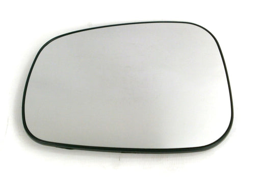 Suzuki Swift Mk.3 4/2005-6/2008 Heated Convex Mirror Glass Passengers Side N/S