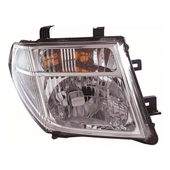 Nissan Pathfinder R51 ATV / SUV 2005-6/2008 Headlight Headlamp Drivers Side O/S
