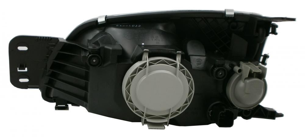 Ford Fiesta Mk5 Hatch 1999-2002 Includes Van Headlight Headlamp Drivers Side O/S