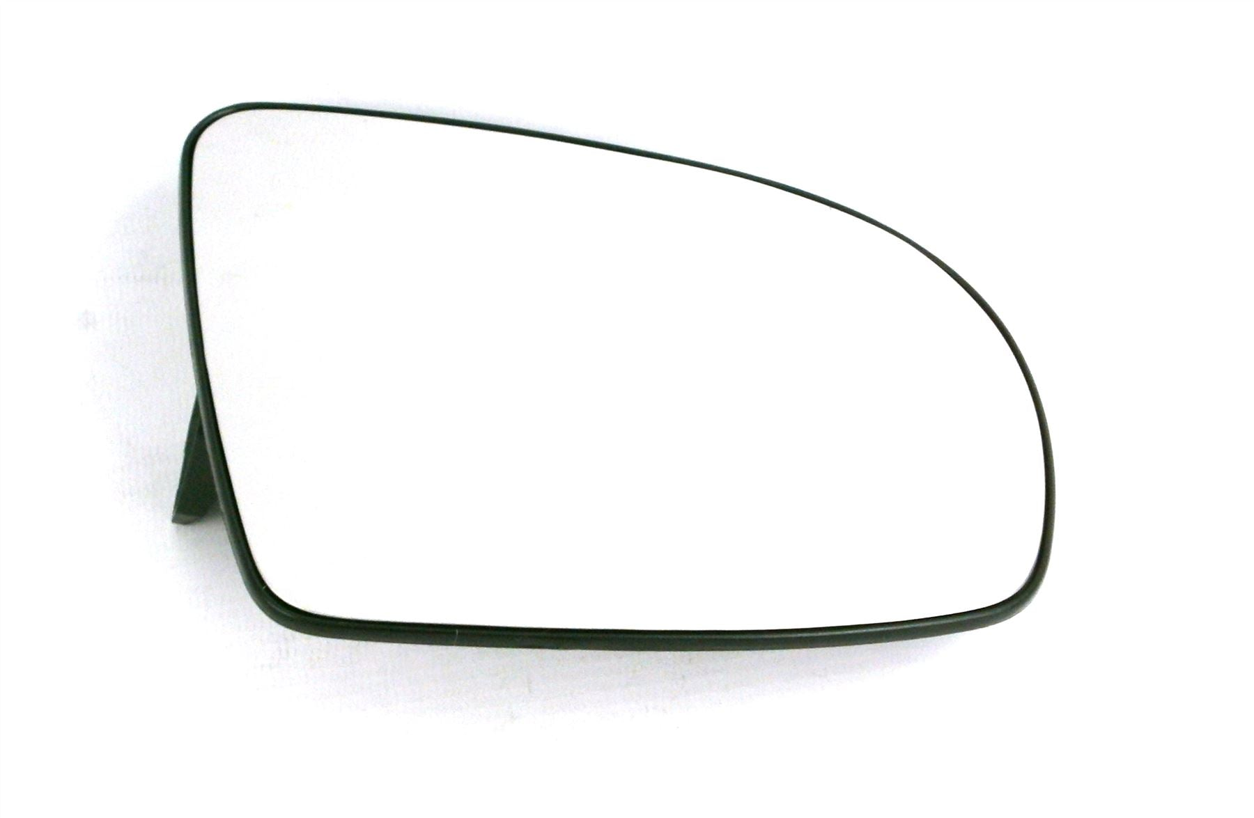 Vauxhall Corsa B Mk.1 Inc Van 1993-2000 Non-Heated Mirror Glass Drivers Side O/S