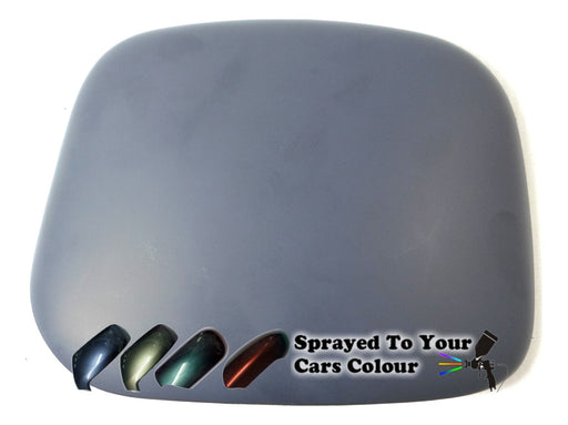 Citroen Berlingo Mk.1 1996-12/2008 Wing Mirror Cover Passenger Side N/S Painted Sprayed