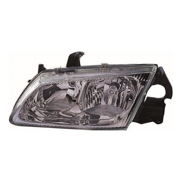 Nissan Almera N16 Hatchback 2/2000-2/2003 Headlight Headlamp Passenger Side N/S