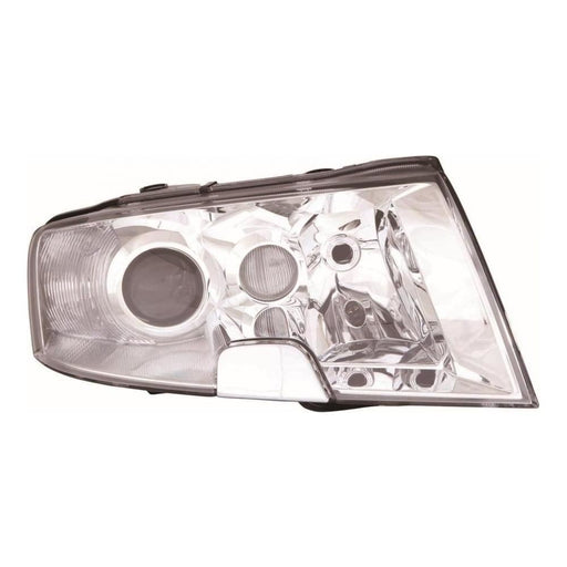Skoda Superb Mk1 Saloon 2002-2008 Headlight Headlamp Drivers Side O/S