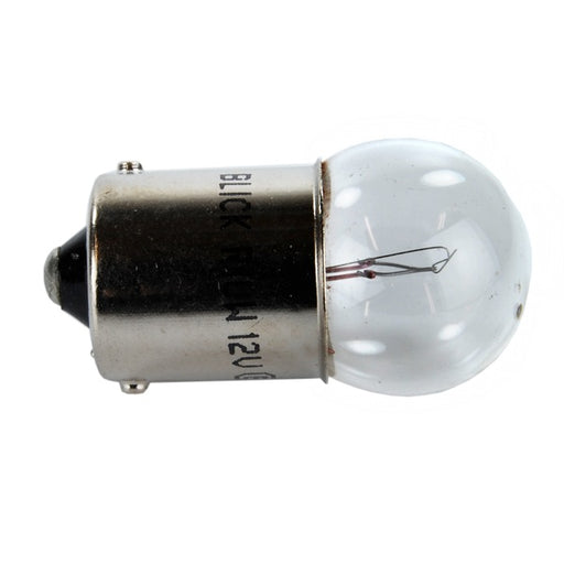 Lucas 245 Bulb 12v 10w - Single Pack LLB245