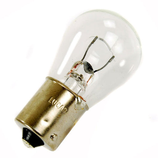 Lucas 382 Single Filament Bulb - 12v 21w LLB382
